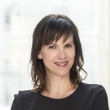 Mélanie Millette