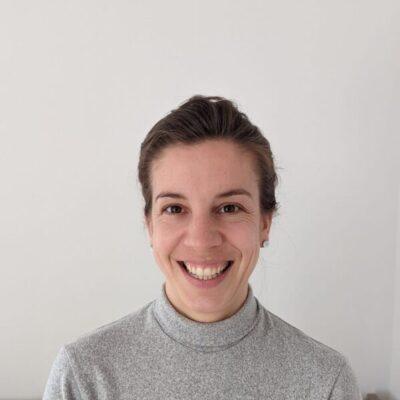 Marie-Joëlle Robichaud