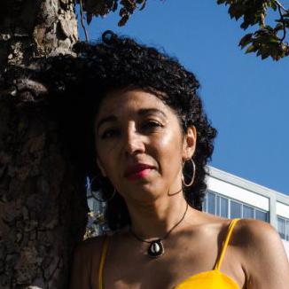 Myriam Laabidi