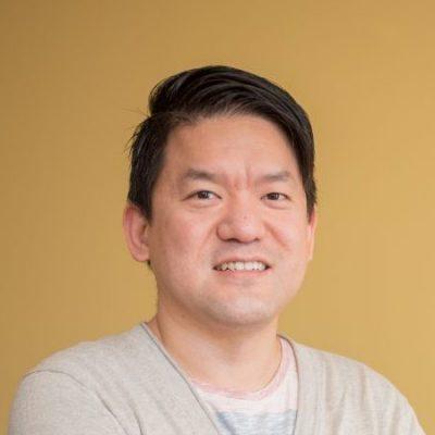 Edward Ou Jin Lee