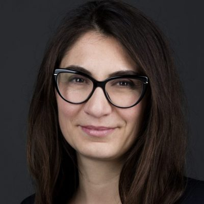 Denise Medico