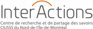 InterActions research and knowledge sharing center of the CIUSSS of Nord-de-l'Île-de-Montréal