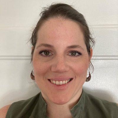 Vanessa Fortier-Jordan